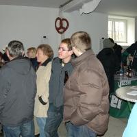 Weisswurstparty